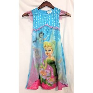 Disney Fairies nightgown